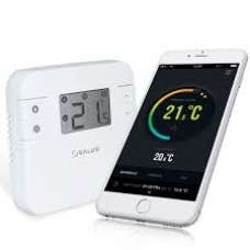Salus Internet Thermostat Programmable It310i