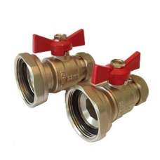 Altecnic Pump Valves 28mm (pair)