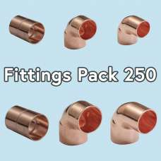 Fittings Pack 250