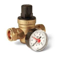 ERPRV15 Eres Pressure Reducing Valve 15mm
