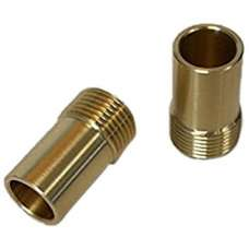 "3/8"" Flexi Tap Tail Adaptor"