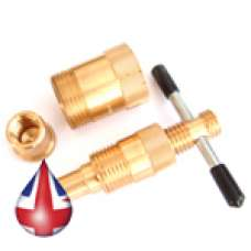 Monument 15mm & 22mm Compression Fitting Olive Puller 2036T