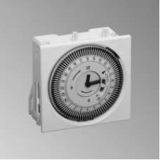 Viessmann 050-w Analogue Time Clock 7537988