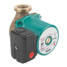 WILO SB 30 BRONZE BODIED RETURN PUMP 4035479