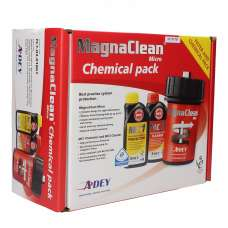Magnaclean Micro Chemical Pack Black 22mm