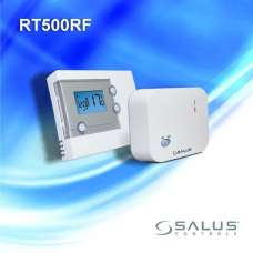 Salus Programmable Room Stat Rf RT500RF