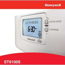 Honeywell 7 Day Programmer St9100s1007