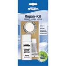 Ceramic Enamel Bath Repair Kit