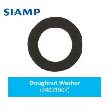 Siamp Doughnut Washer