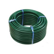 Faithfull 15m Reinforced Hose Pipe
