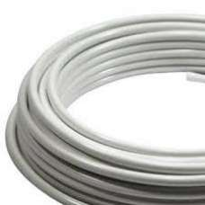 Hep20 10mm X 50m Barrier Pipe C White Hxx50wh