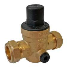 ERPRV1522 Eres Pressure Reducing Valve 15mm /22mm