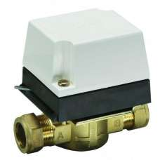 Danfoss 22mm 2 Port Valve HP22