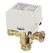 Drayton 22mm 3 Port Valve Ma1
