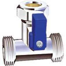 Dual Tap Washing Machine Valve