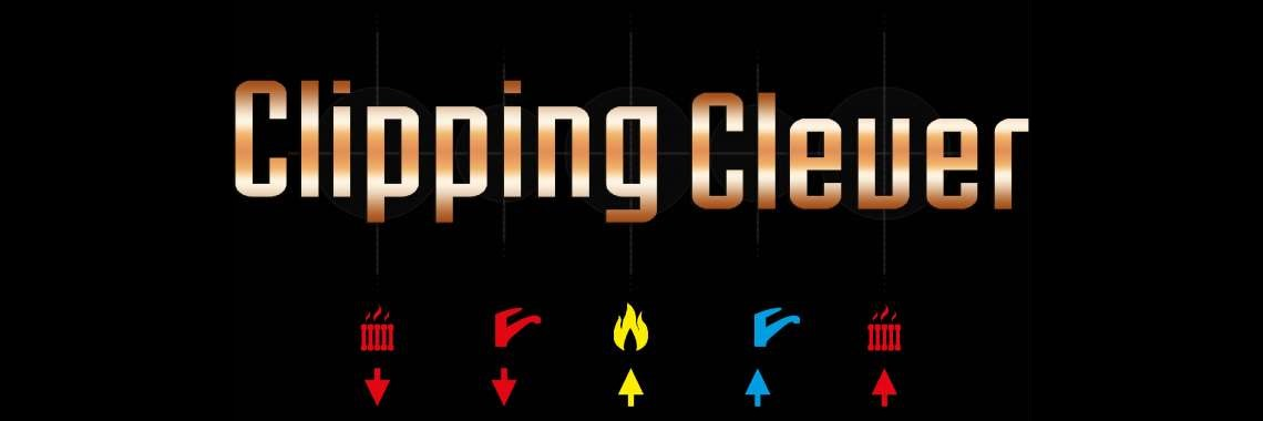 Clipping Clever