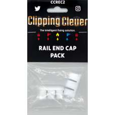 Clipping Clever Rail End Caps (2)